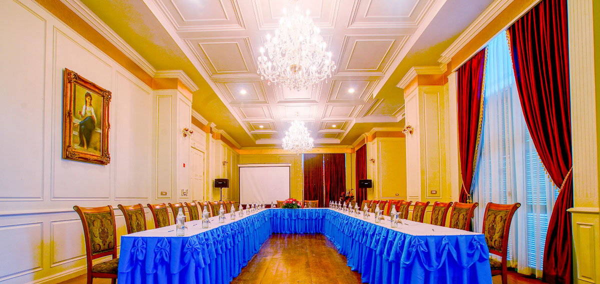 Seminar : Management Meeting Room