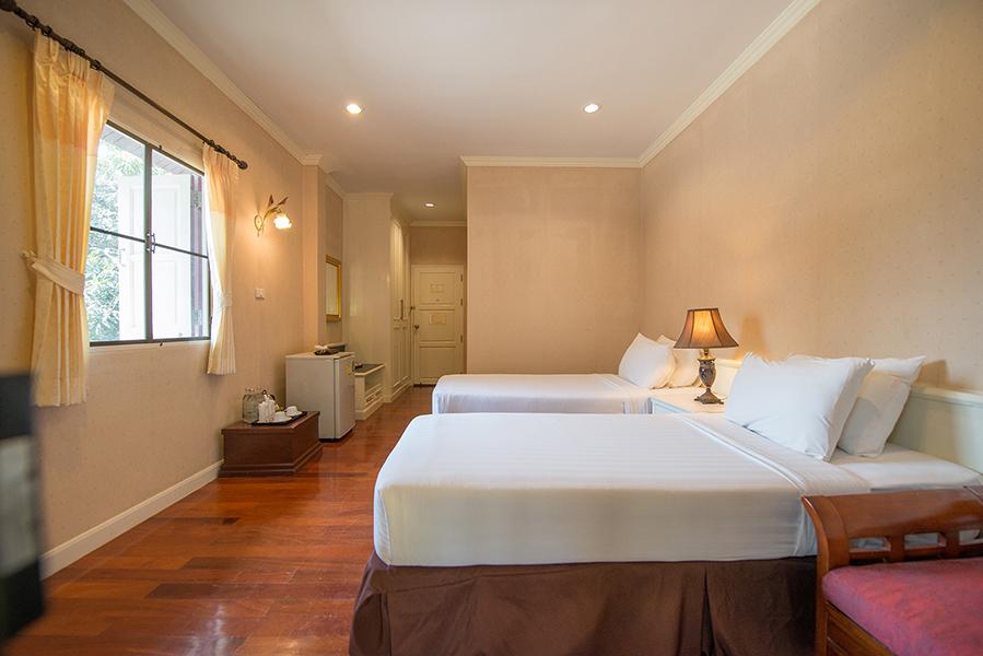 Room Type  U0026gt  U0026gt  Standard    Chateau De Khaoyai